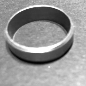 Other - Silver mens ring
